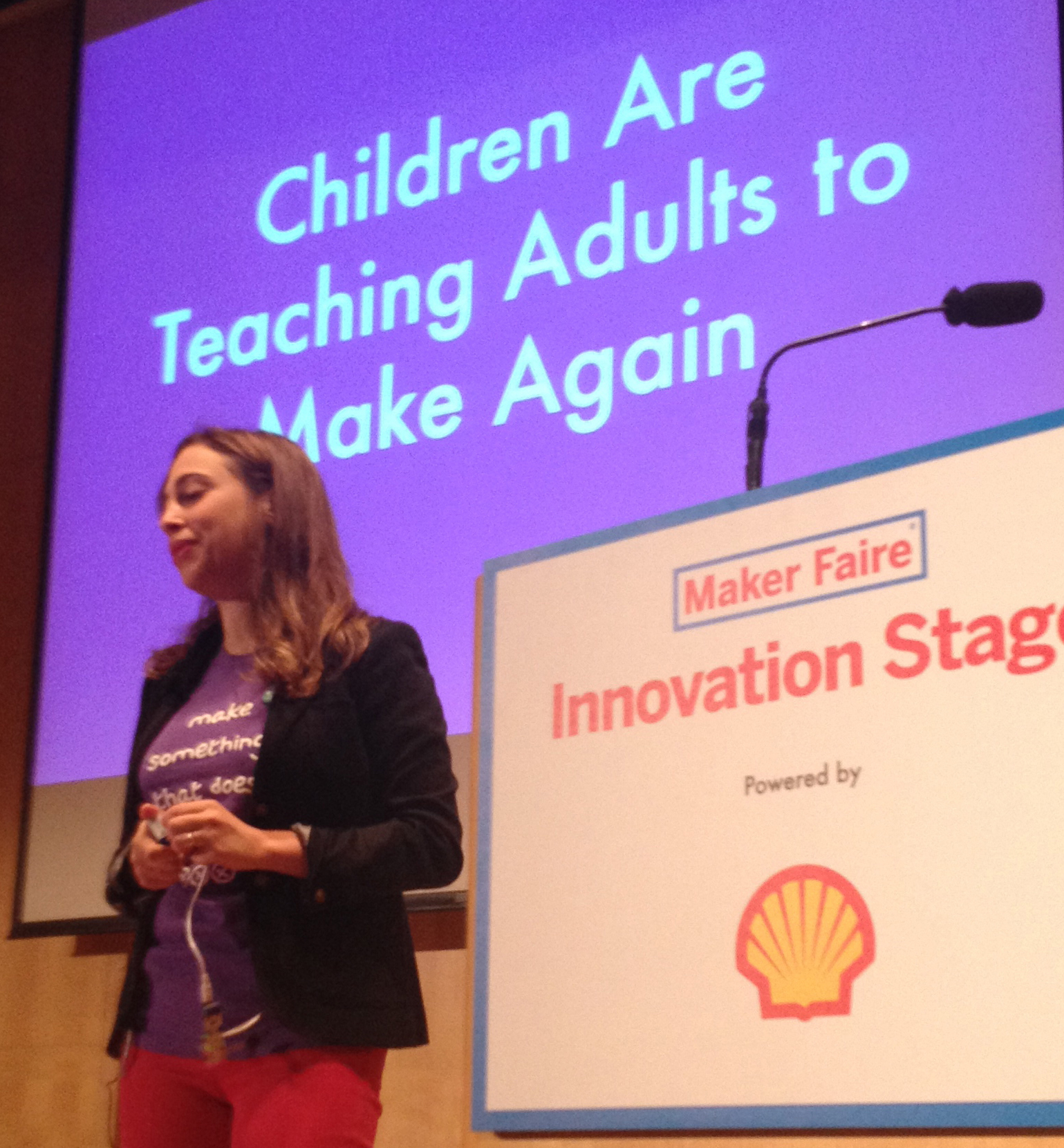 littleBits: Children are Teaching Adults to Make Again