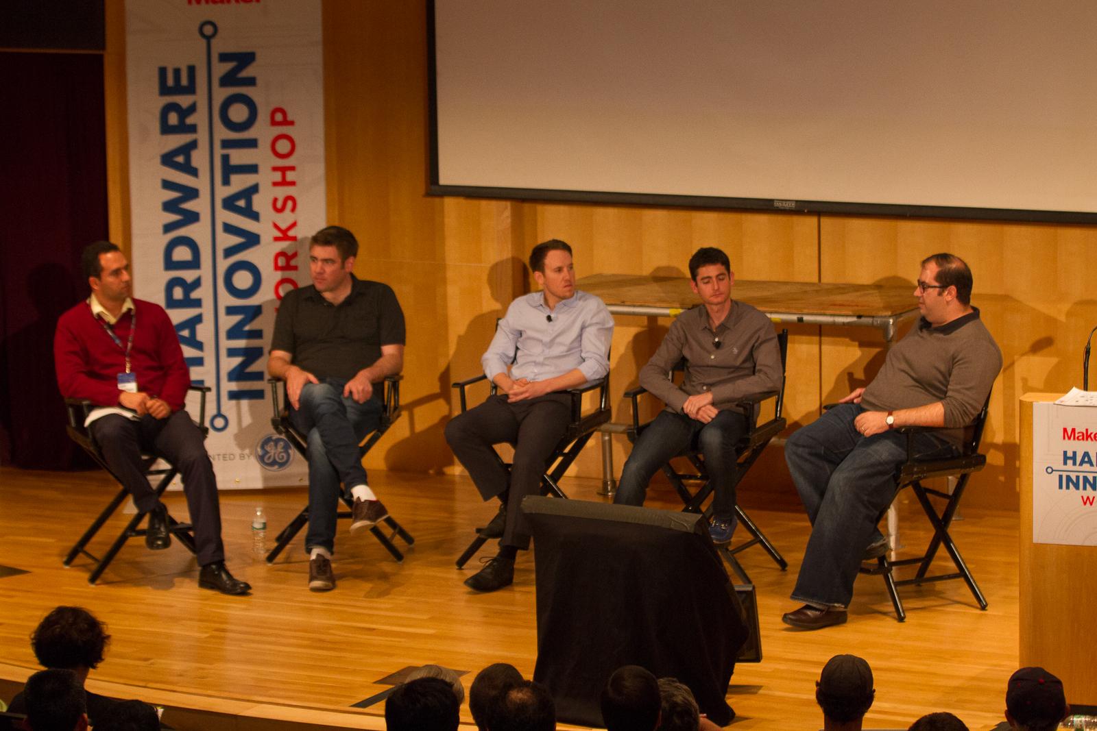 How VCs Look at the Maker Market