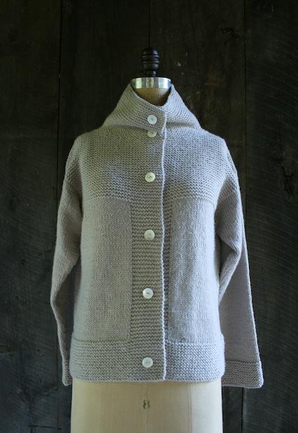 How-To: Cardigan Coat