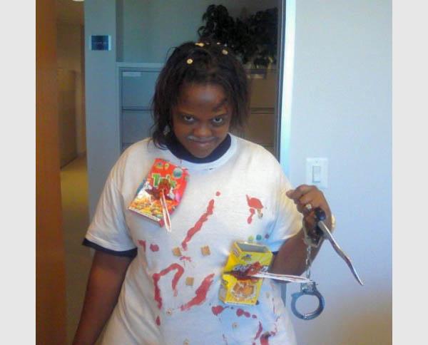 Attention Procrastinators: 10 Last-Minute Halloween Costumes