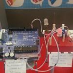 A giant Arduino starter kit.