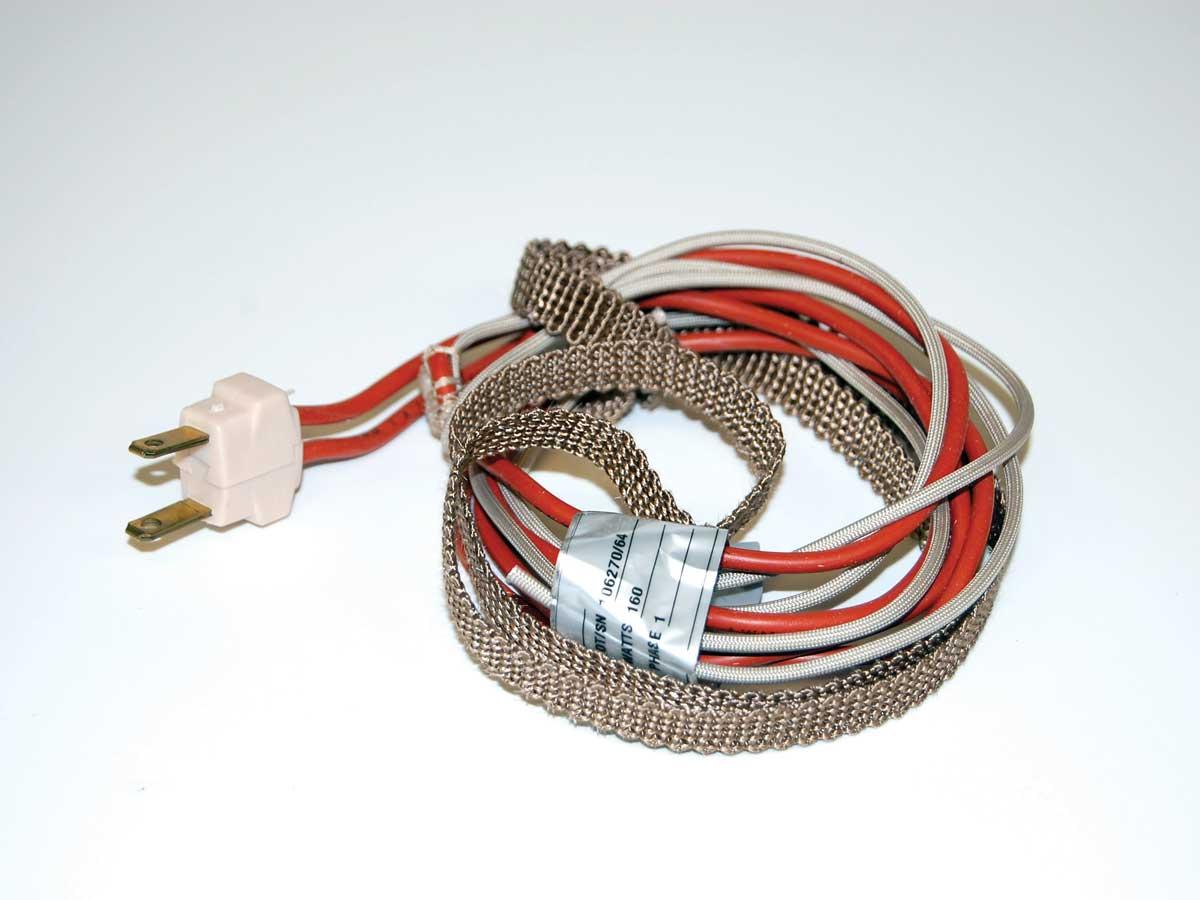 Review: BriskHeat Plastic Bending Strip Heater Element