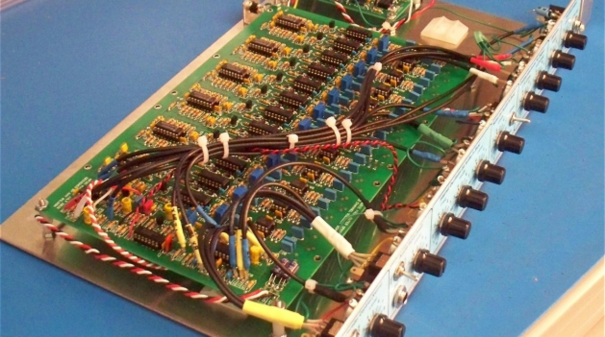 Vocoder - A Holy Grail Project   Make: