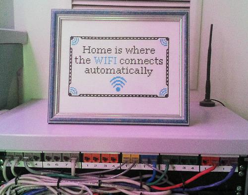 WiFi-inspired Sampler