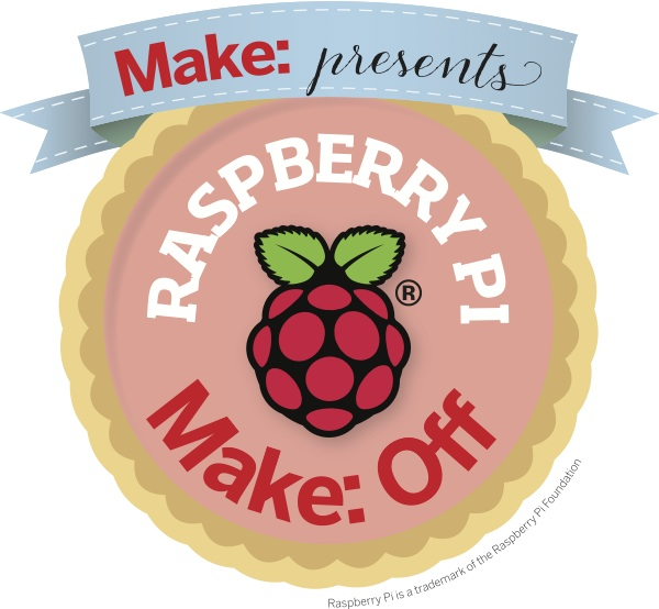 """Raspberry Pi """"Kitchen"""" set for Engadget Expand in NYC Nov. 9-10"""