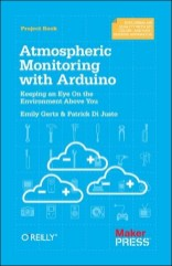 Makers around the globe are building low-cost devices to monitor the environment, and with this hands-on guide, so can you. Through succinct tutorials, illustrations, and clear step-by-step instructions, you'll learn how to create gadgets for examining the quality of our atmosphere, using Arduino and several inexpensive sensors.