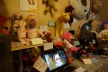 Lots of puppets by various makers.