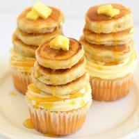 pancake-cupcake