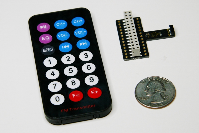 Pi Overload: New Raspberry Pi Products in the Maker Shed