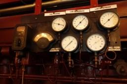 One working gauge