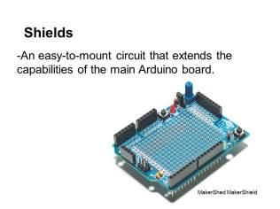 Getting Started with Arduino WorldMF13-Slide11