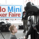 Winter Wonders: Maker Faire Oslo