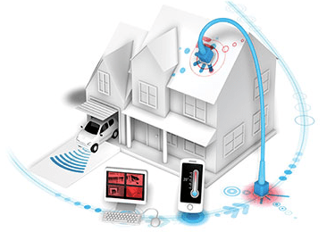 All This Week: The Connected Home, the Internet of Things, and a Contest!