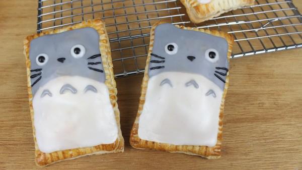 How-To: My Neighbor Totoro Pop-Tart