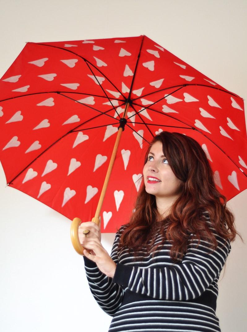 Umbrella Revamp