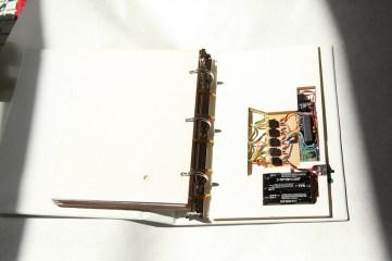 Original Book Prototype