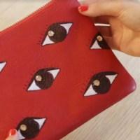 eye motif clutch-2