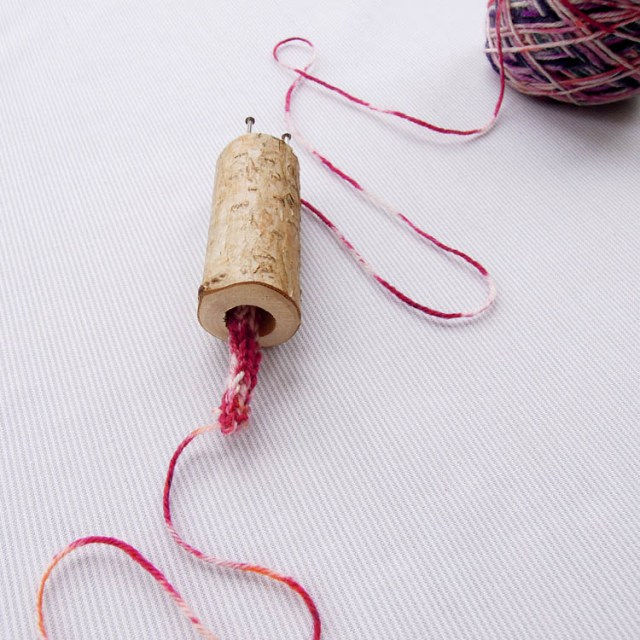 How-To: French Knitting