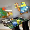Build a Raspberry Pi Powered Home Arcade