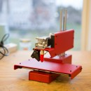 First Look: Printrbot Unveils Its All-Metal 3D Printer