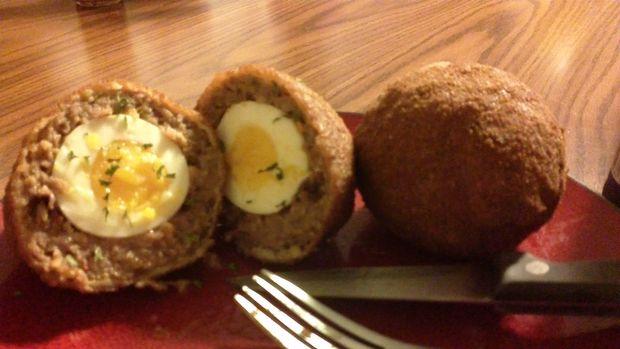 How-To: Scotch Eggs