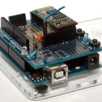Arduino Bluetooth Programming Shield