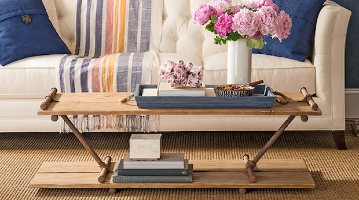 How To Pipe Frame Coffee Table Make