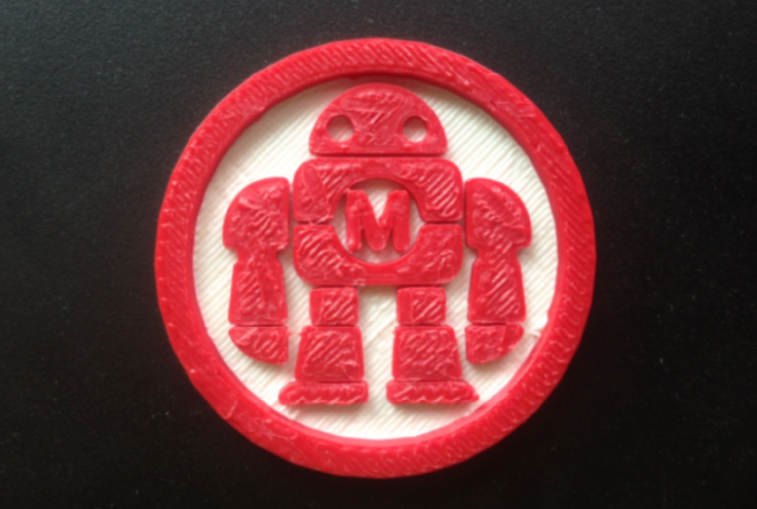 Calling All Austin Makers! SXSW 3D Printed Scavenger Hunt