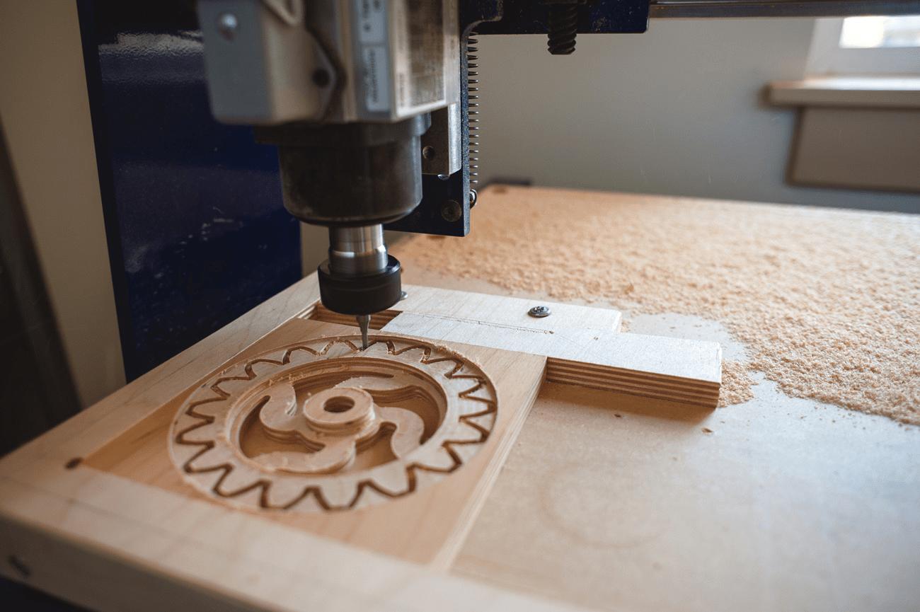 Cnc Machining Vs 3d Printing Make