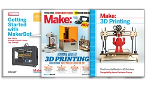 Learn More About 3D Printing Technology | Make: