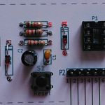 Building an Arduino out of Paper