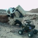 Space Robots, Mars Rovers, and NASA Scientists coming to Maker Faire Bay Area