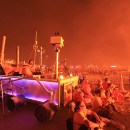 Mars Rover Art Car: Bringing Space to the Playa