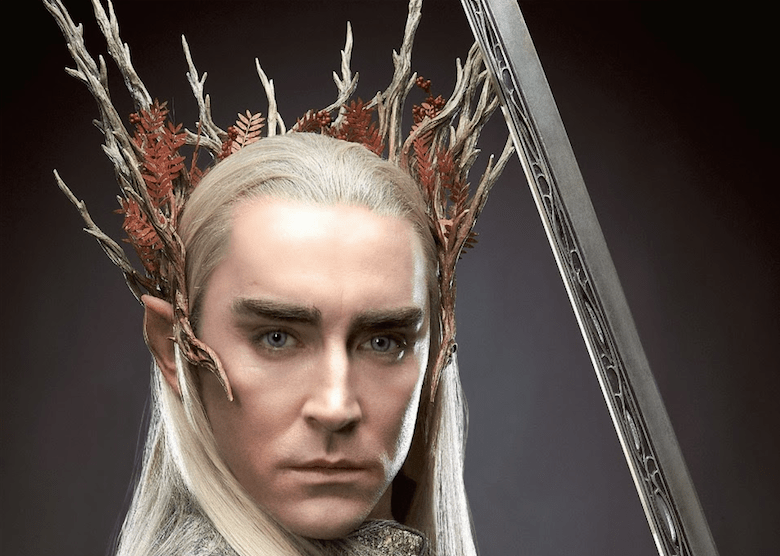 How to Make—And Win—Thranduil's Elven Crown from The Hobbit