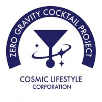 Zero Gravity Cocktail Project logo