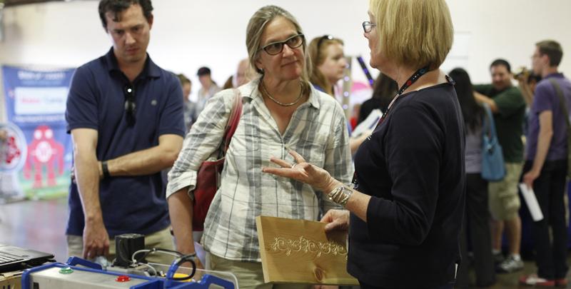 Maker Faire Educators Meetup 2014 Wrapup