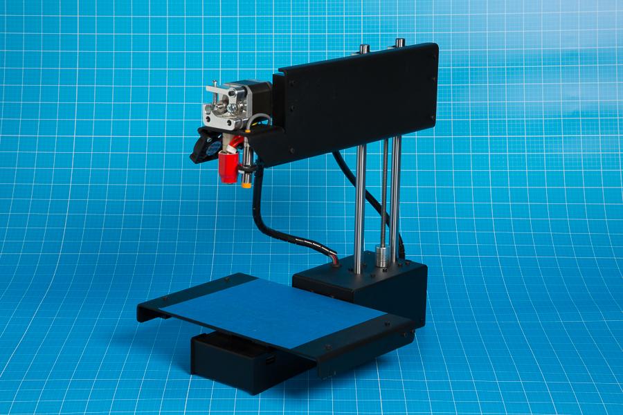 Review: New Metal Printrbot Simple