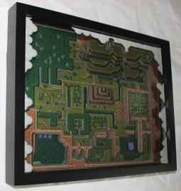 Zelda Dark World