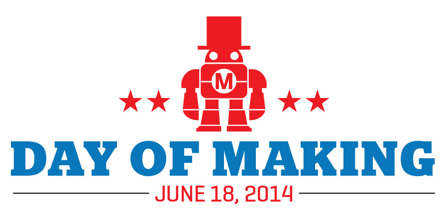 President Obama Proclaims: Today Is The National Day Of Making
