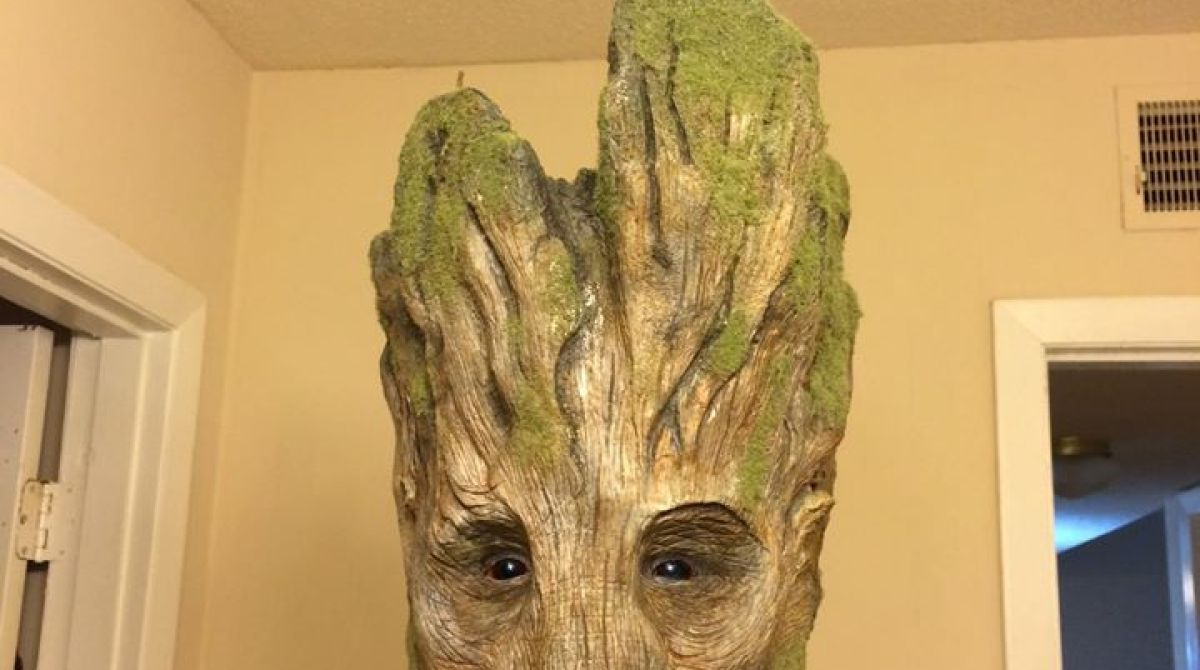 Making groot from guardians of the galaxy make article featured image solutioingenieria Gallery