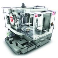 Multi-axis CNC mill