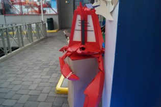 metronome crab