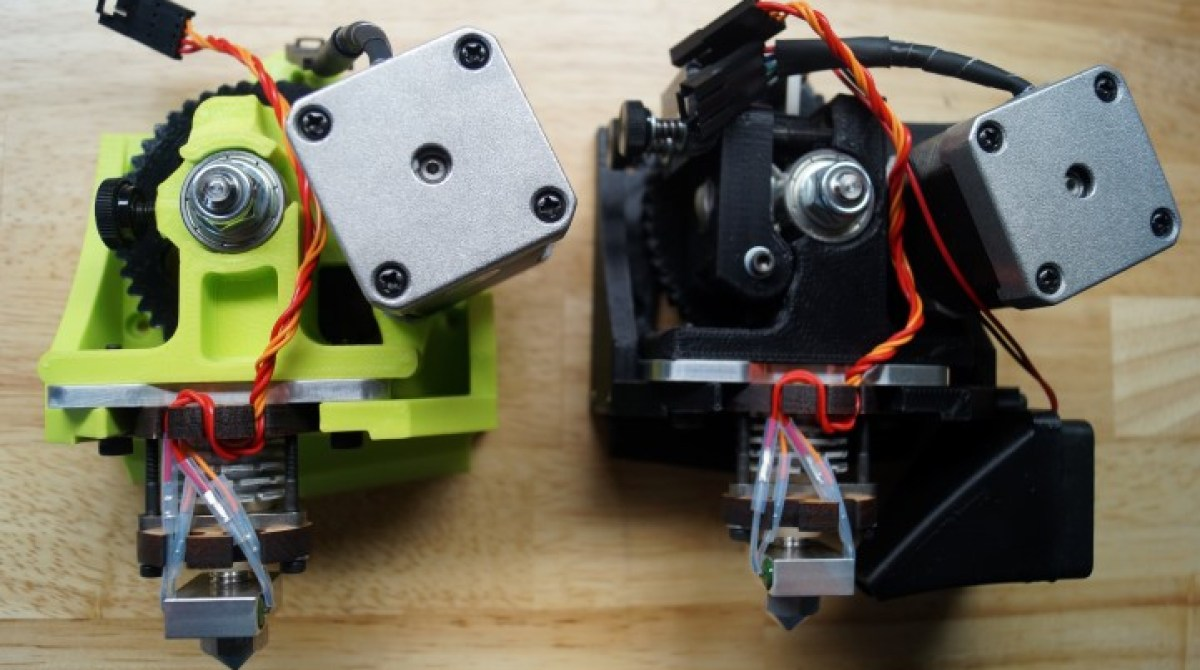 Review: LulzBot FlexyStruder Flexible Filament Extruder