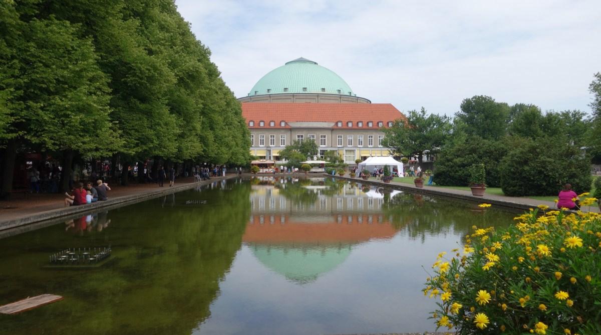 Maker Faire Hannover Kicks Off
