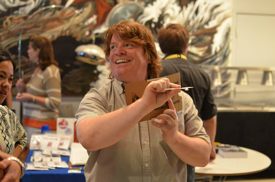 The Ottawa Mini Maker Faire is This Weekend