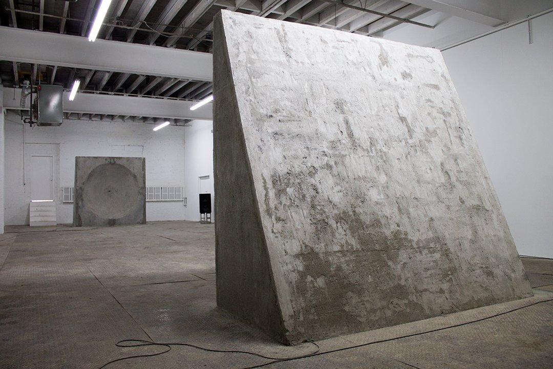 Sound Mirrors Echo Obsolete Military Technology as Art Installation