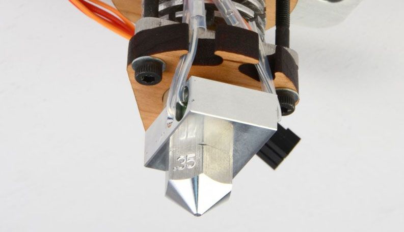 Functional Printing: Camera rigs, Toothpaste Keys and More