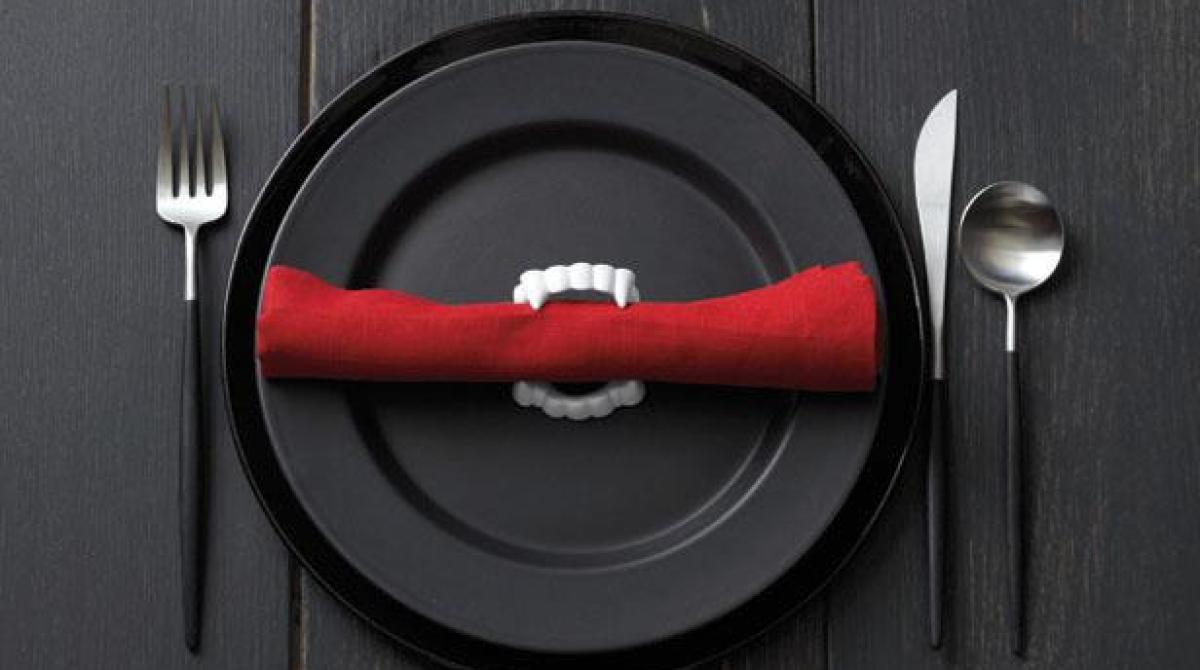 Napkin Ring Roundup