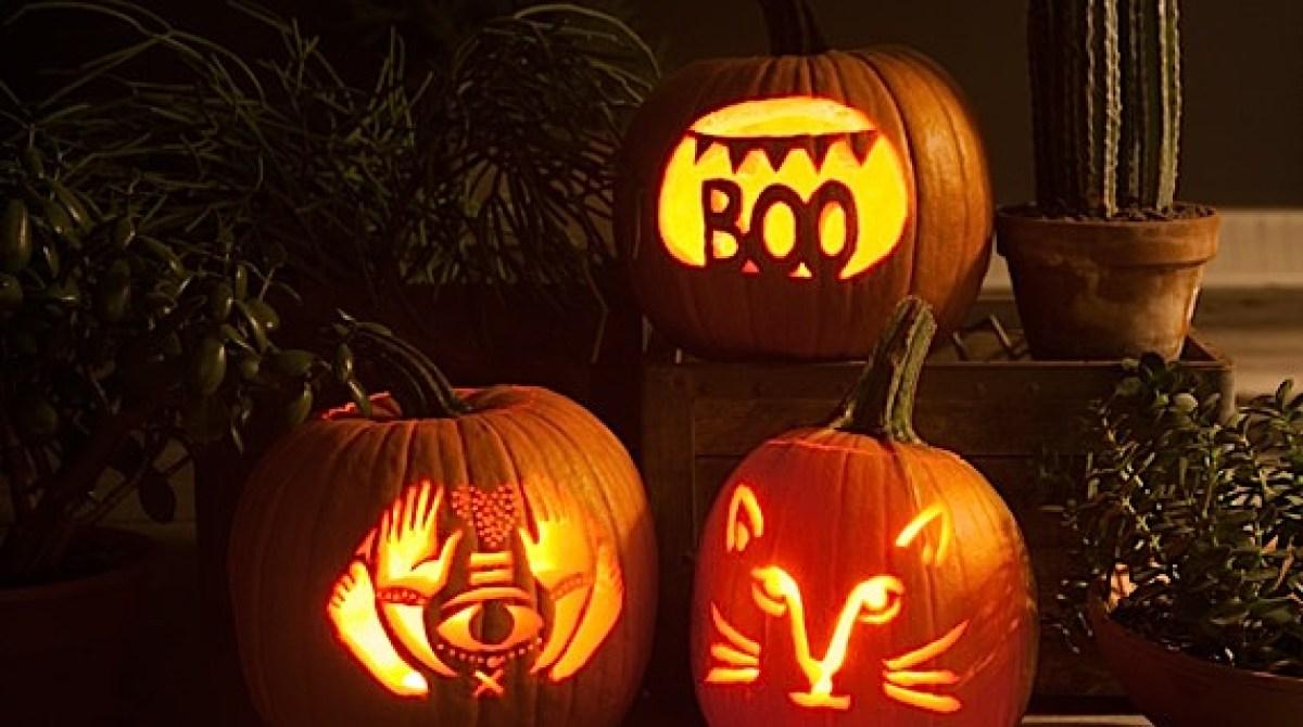 Halloween fun printable pumpkin carving templates make article featured image maxwellsz