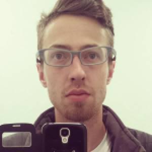 Aaron Porterfield